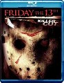 Penktadienis, 13-oji / Friday the 13th [Extended Killer Cut]